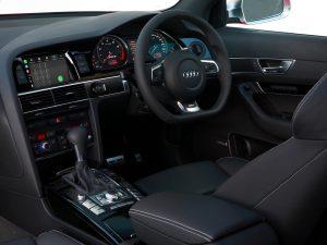 Audi MMI 2G High Retrofit CarPlay