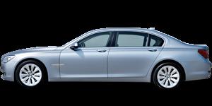 BMW 7 Series Saloon F04 2010-2012 Carplay link