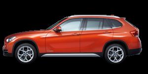 BMW X1 E84 2012-2015 Carplay Link