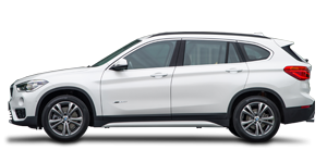 BMW X1 F48 2016+ retrofit Carplay link
