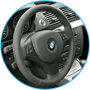E89 retrofit CarPlay and android auto steering wheel integration