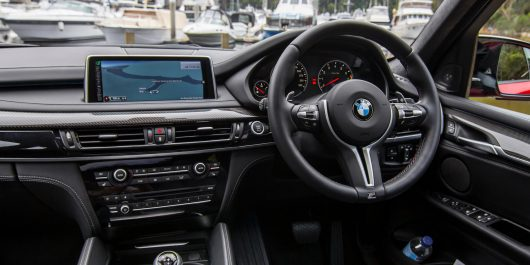 2013-2016 BMW X5 (F15) CarPlay and Android Auto Retrofit Kit