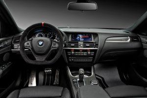 2014-2016 BMW X4 (F26) CarPlay and Android Auto Retrofit CarPlay Kit