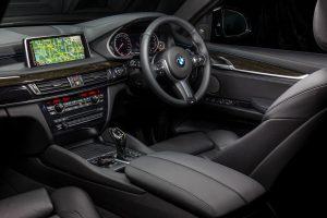BMW X6 Retrofit Carplay kit