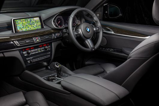 BMW X6 Retrofit Carplay kit
