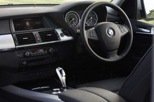 BMW X5 2011-2013 (E70) CarPlay and Android Auto Retrofit Kit