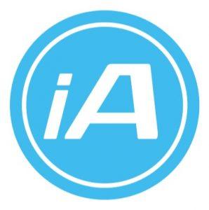 integrated automotive logo
