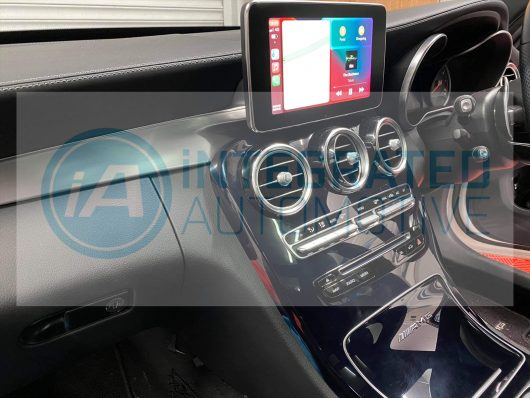 Mercedes NTG5 Retrofit CarPlay and Android Auto kit - IMI-1000
