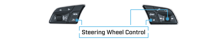 Audi Steering wheel control retorfit carplay and android auto