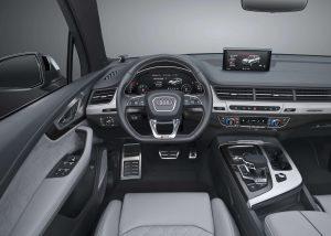 Audi Q7 Apple CarPlay and Android Auto retrofit kit