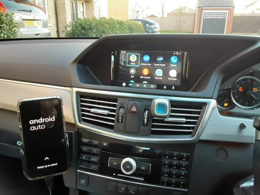 Mercedes_NTG4.0_retrofit_carplay_and_android_auto_kit