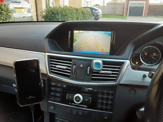 NTG4.0 Retrofit CarPlay and Android Auto